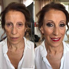 #maquillajepielmadura#maquillaje glam