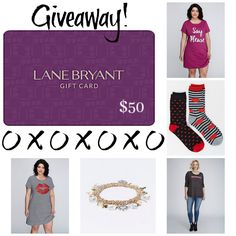 Lane Bryant Gift Card $10.00 - http://oddauctions.net/gift-cards ...