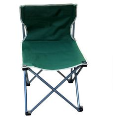 SUPOW(TM) Foldable Lightweight Fishing Beach Camping Outdoor Side Chair Strong Bear Fishing Seat * You can get more details by clicking on the image.