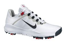 May 31, 2012    Finally! Nike to introduce Tiger-inspired golf shoe. For nearly a year now, Tiger Woods has been wearing Nike prototype golf shoes that he requested, based on Nike's FREE technology, and the company is finally introducing it to the marketplace on June 8.    Read More http://www.golfdigest.com/golf-equipment/blogs/newstuff/2012/05/finally-nike-to-introduce-tige.html#ixzz1wUBd2See