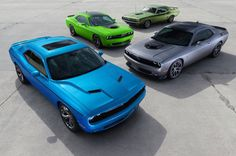 New Release 2015 Dodge Challenger Review Design View Model