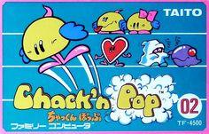 Chack'n Pop
