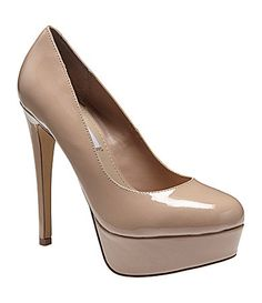 Steve Madden Demandd Platform Pumps - just got them and loveeeee them ;)