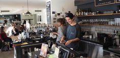 Tres cafeterías modernas en Viena - http://www.absolutaustria.com/tres-cafeterias-modernas-viena/