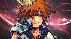 Kingdom Hearts HD Compilations Contain Message About Kingdom Hearts 3 - IGN News Kingdom Hearts director Tetsuya Nomura revealed that the box art for Kingdom Hearts HD 1.5 ReMix Kingdom Hearts HD 2.5 ReMix and Kingdom Hearts HD 2.8 Final Chapter Prologue were designed with several secrets linking them together. October 13 2016 at 07:54PM  https://www.youtube.com/user/ScottDogGaming