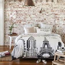 Znalezione obrazy dla zapytania styl skandynawski sypialnia