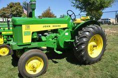 1000 Images About Tractors On Pinterest John Deere International Harvester And John Deere