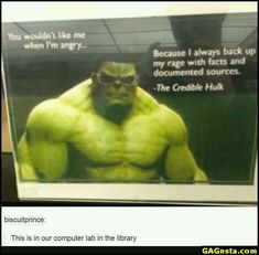 The best thing about puns is that these are not only funny but these are the one of the highest types of literature as well. People who make puns are the most creative ones as this is not a simple task. Here are 24 Hilarious Puns Nerd Funny Memes, Hilarious, Jokes, Nerd Memes, Credible Hulk, Boko No Hero Academia, Fandoms, Marvel Memes, Hulk Memes
