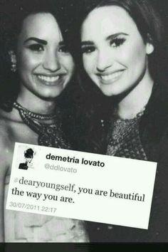 Demi Lovato. BiPolar