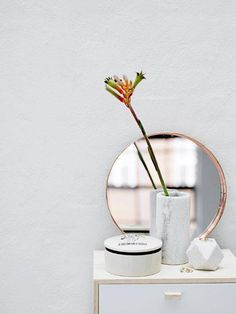Mirror love!