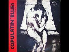 """""""Copulatin' Blues"""" Stash Various 78rpm Jazz Compilation FULL ALBUM"""