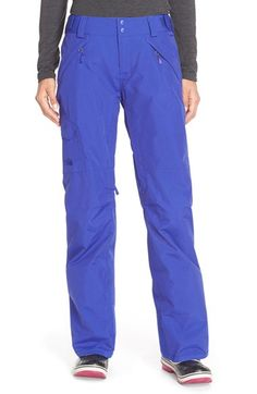 The North Face  Freedom  Waterproof Heatseeker™ Insulated Snow Pants The ... f790d1118d21a