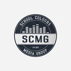 Logodesign for SCMG #logo #badge #emblem
