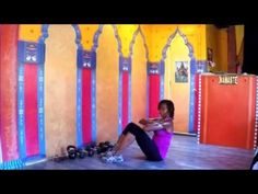25 minutes of full body sculpting workout for beginner to Intermediates - YouTube