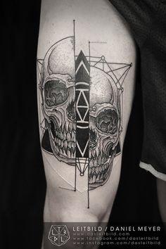 Split/Skull www.dasl