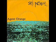 Ski - Patrol - Agent Orange