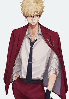 """Read Katsuki Bakugou from the story My Hero Academia Imagines by senpaimendes with 123 reads. """"Oi Y/N!"""" I heard Bakugou yell at me acros. Boku No Hero Academia, My Hero Academia Memes, Hero Academia Characters, My Hero Academia Manga, Manga Boy, Bakugou Manga, Manga Comics, Hot Anime Boy, Cute Anime Guys"""