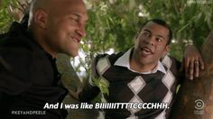 Key And Peele I Said    I apologize for find language but this is sooooo funny!!