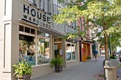 South Oakville residents thoroughly enjoy the boutique style shops and fine restaurants of Downtown Oakville. Wonderful Places, Niagara Falls, Ontario, Cute Pictures, Toronto, Restaurants, Shops, Real Estate, Boutique