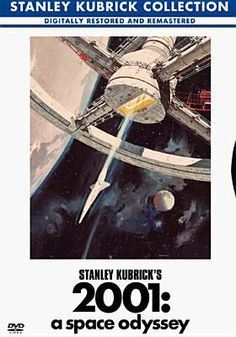 """On April 6th, 1968, Stanley Kubrick's """"2001: A Space Odyssey"""" was released in theaters. The visual style and psychedelic special effects directly influenced other space-themed movies like George Lucas' """"Star Wars,"""" among others."""