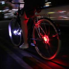 Wheely bike light Bicycle Lights, Bike Light, Light Cycle, Led, Fixed Gear, Urban Bike, Wheels, Future, Bricolage