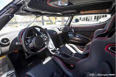2015 Koenigsegg One