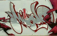 Graffiti Art.