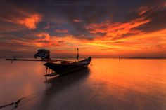 Koh Samui Sunset by Phanuwat Nandee on 500px