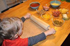Reste vom Silvester-Raclette verwerten