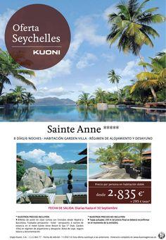 Seychelles Sainte Anne 5* 8 días/6 noches Garden Villa AD ultimo minuto - http://zocotours.com/seychelles-sainte-anne-5-8-dias6-noches-garden-villa-ad-ultimo-minuto-2/