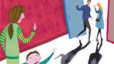 Solos en casa: ¿existe una edad ideal para dejar a los chicos sin un adulto? – AB Magazine