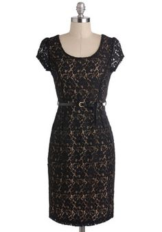 Accepting Congratulations Dress, #modcloth #partydress