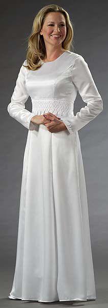 Mejores 49 imágenes de Vestidos para el templo sud en Pinterest ...