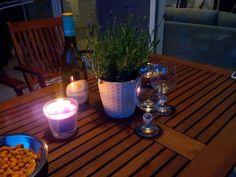 wine & candle | oz_design  romantic evening Wine Candles, Romantic Evening, Stock Photos, Table Decorations, Design, Home Decor, Decoration Home, Room Decor