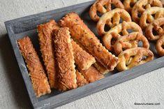 Saratele fragede - ieftine si spornice reteta simpla savori urbane Andes Mint Cookies, Tapas, Healthy Snaks, Romanian Food, Pasta, Sweet Cakes, Party Snacks, Cookie Recipes, Sausage