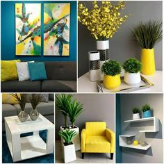 For added DIY home decor refreshing ideas , visit the pin-image ref 4628221371 this second. Living Room Color Schemes, Living Room Grey, Living Room Decor, Bedroom Decor, Warm Home Decor, Diy Home Decor, Interior Design Living Room, Living Room Designs, Colourful Living Room