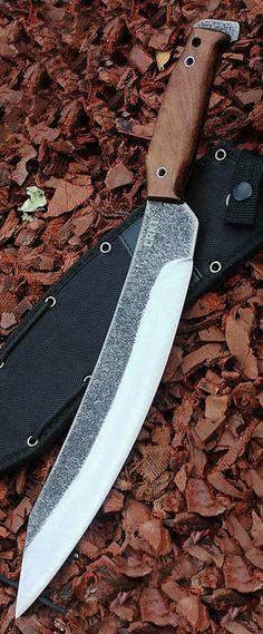 Columbia River Knife & Tool 3100 Mah-Chete Knife Fixed Blade @thistookmymoney
