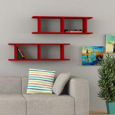 Ray Wall Shelf