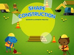Tons of online learning games for different grade levels.