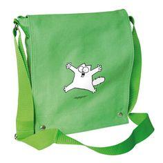 gattosa borsa di Simon's Cat www.gattosi.com