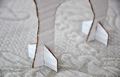 La renna di cartone - Lavoretti - Piccolini Barilla