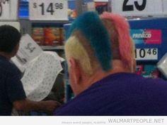 People of Walmart Part 21 - Pics 14