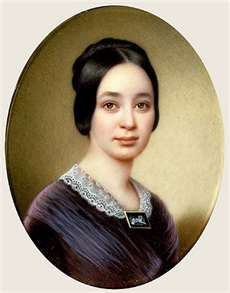 Varina Davis, first lady of the Confederacy