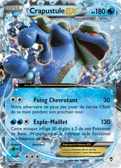 Pokemon Furious Fists Seismitoad-EX Pokemon Tcg Cards, Cool Pokemon Cards, Pokemon Toy, Pokemon Trading Card, Trading Cards, Pikachu, Granada, Pokemon Weaknesses, Mega Evolution