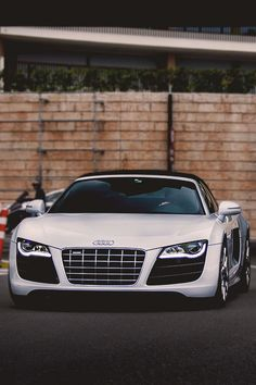 One of my favorite cars - AUDI