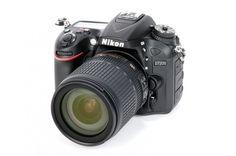 Nikon D7200 Review awesome  http://dslrbuzz.com/nikon-d7200-review/