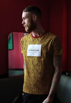 supremebeing Everyday Dresses, Men's Fashion, Street Wear, Swag, Menswear, My Style, Books, Mens Tops, Inspiration