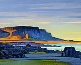 A collection of Paintings by Canadian Painter Nicholas Bott. Canadian Painters, Canadian Artists, Paintings, Mountains, Canvas, Nature, Travel, Manualidades, Tela