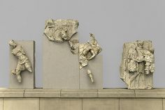 Telephos Frieze _DSC17842 by youngrobv (Rob), via Flickr