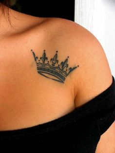 "beautiful crown for the claddagh to represent ""punk rock princess"" ""keep this kingdom, free of hassle"""
